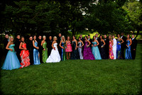 SCHS Prom by Reese